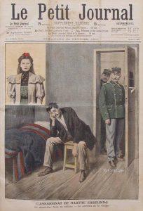 Le petit Journal 1907