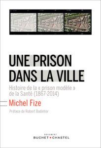 Une prison dans la ville