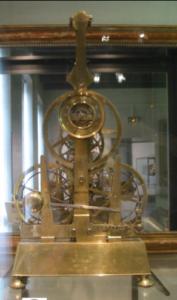 Pendule Dubois