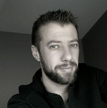 208 – Portrait du jour : Xavier Massé, l'auteur de « L'inconnue de  l'équation » – Criminocorpus