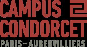 Logo du Campus Condorcet