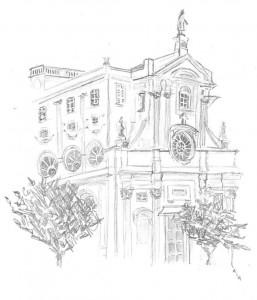 Chapelle des Pénitents blancs, Nice