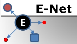 logo du logiciel E-Net