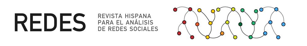 logo de la revue en ligne REDES