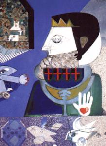 Don Sebastian por Costa Pinheiro (1966)