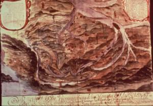 Mapa del Paytiti