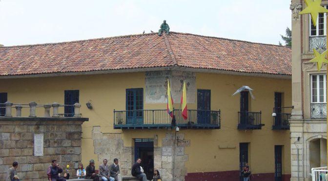 Don Juan Flórez de Ocariz: ¿escritor de un libelo infamatorio?