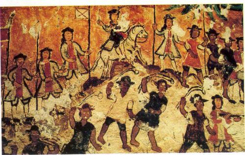 Disentir y opinar en los reinos de las indias: una conferencia