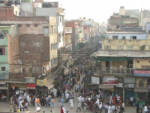 Delhi streets par stewartmorris