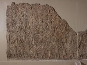 Sennacherib (704-681 BC), WA 124904 © Trustees of the British Museum