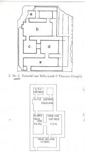 Fig. 11 : Einrich et Seidl 1967, p. 28