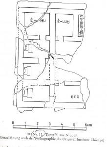 Fig. 8 : Heinrich et Seidl 1967, p. 34