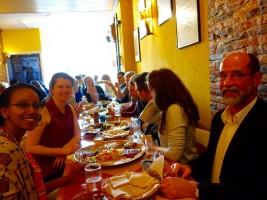 A_au restaurant