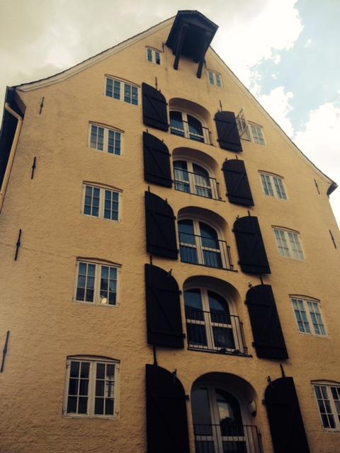 Architektur planet clio - Architektur flensburg ...