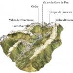 Vallée gave Pau