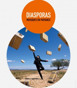Diaspora, mémoire et musique : sur l'exemple de la musique klezmer