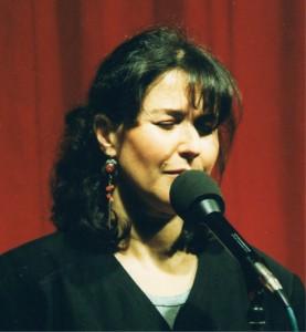"Récital Marlène Samoun. Colloque ""Figurer l'exil"" 14-15 mars 2014"