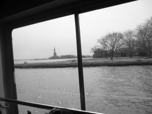 Ellis Island, 24 mars 2014 (c) Galitzine