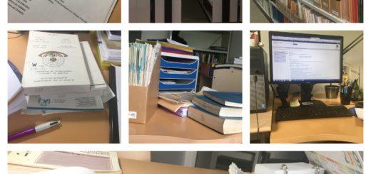 Photographies du service des periodiques