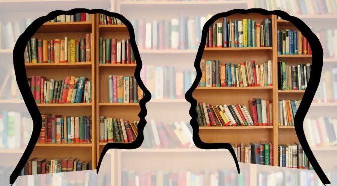 VisiteS de la bibliotheque de la MOM
