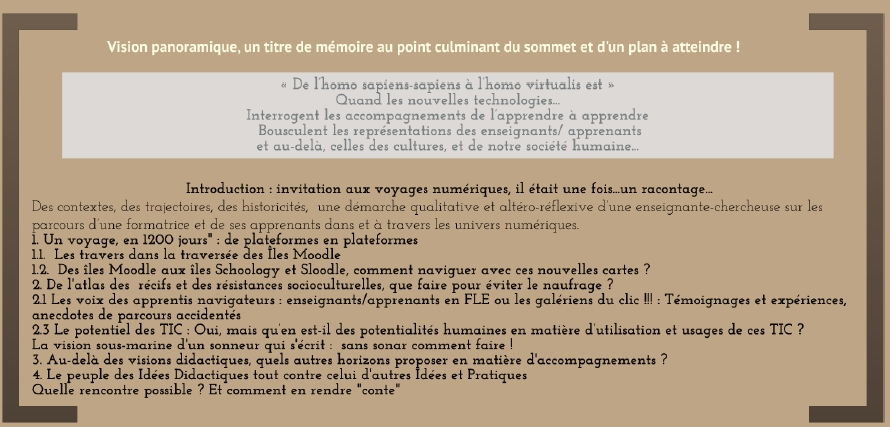 Titres sommaire 2