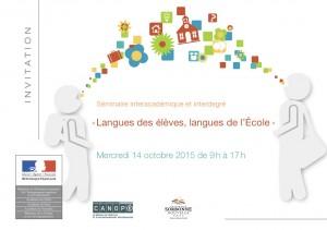 Langues-eleves-Ecole
