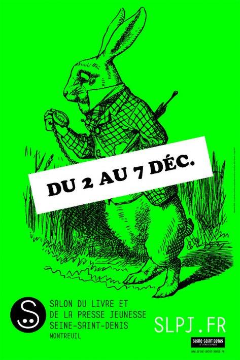 Salon du livre et de la presse jeunesse montreuil du 2 - Salon du livre et de la presse jeunesse ...