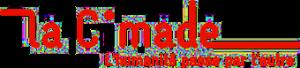 """Association La Cimade avec le logo """"L'humanité passe par l'autre"""". Image trouvée sur Google Images."""