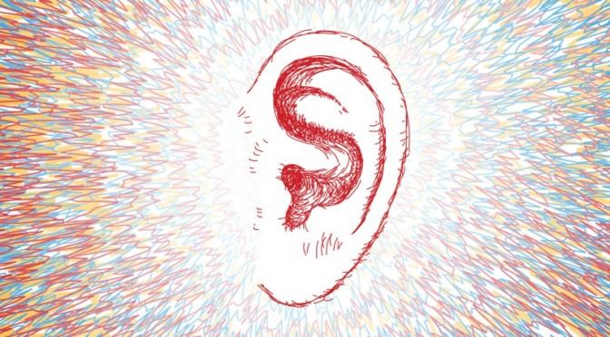 Conférence de Patrick Quillier « Le geste dans l'oreille »