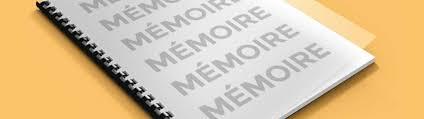 Mon sujet de mémoire V.3
