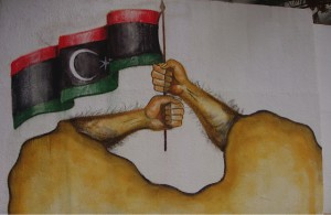Le défi de l'unité © Mahmoud Eddeek