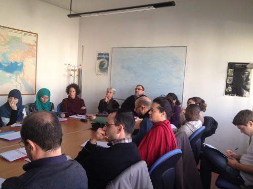 « Berbère/Maghreb pluriel » (du 3/12/2013)