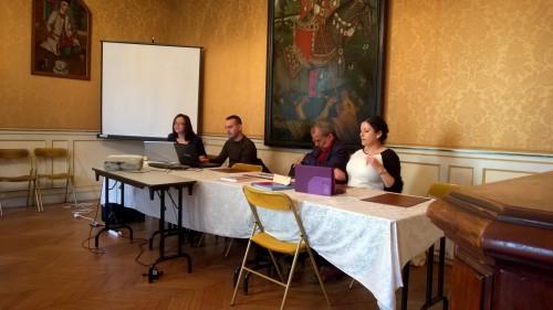 Séminaire berbère : 12-13/03/2015, Journées d'étude IREMAM/LACNAD, INALCO (Paris)