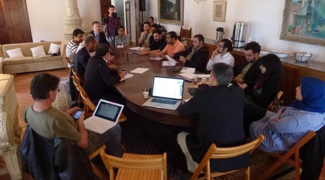 « Se réveiller conservateur, s'endormir progressiste » : le dialogue entre mouvements de gauche et islamistes en Tunisie