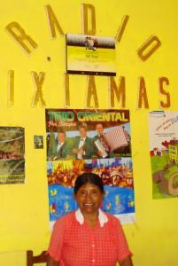 Radio Ixiamas 2013