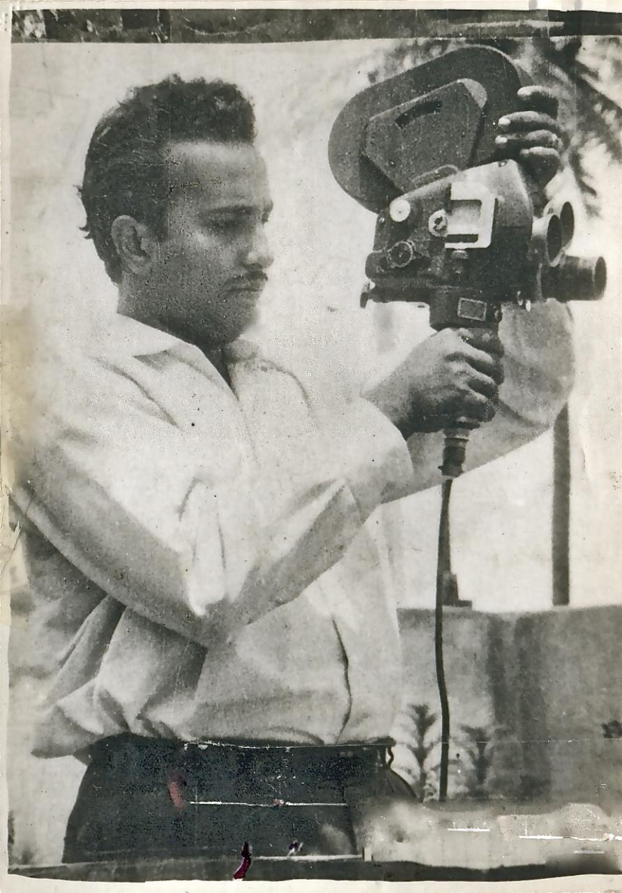 Mr. Robin Tampoe