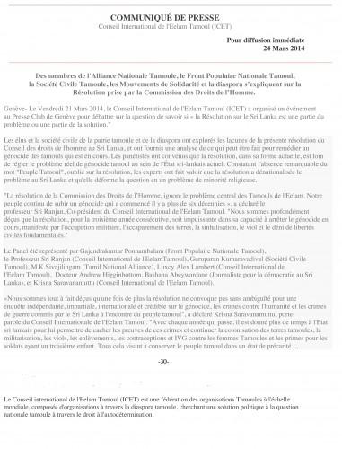 ICET Communique de Press -Geneva Press Club- 21 March 2014-1 (1)-1