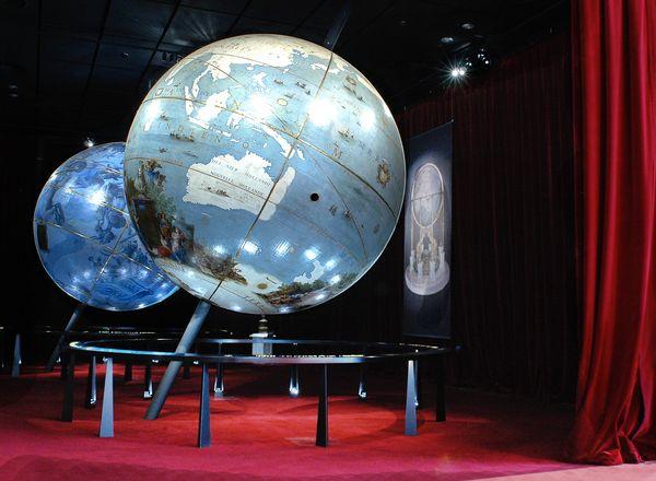EASP/ESD 2014 – Sujet : «Enseigner « l'élargissement du monde (XVe-XVIe siècle) » au lycée : quels apports de l'histoire globale ?»
