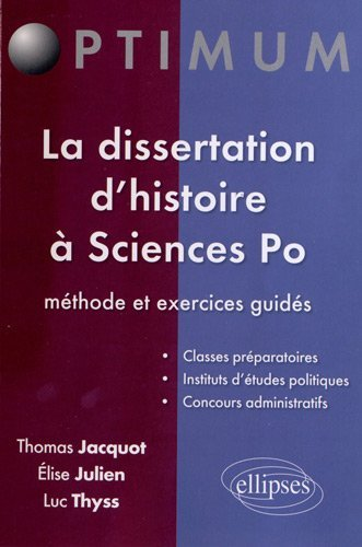 Category Archives: Sciences Po