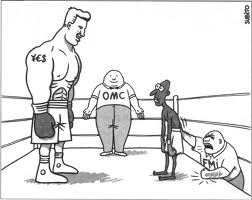 Impérialisme-OMC-FMI