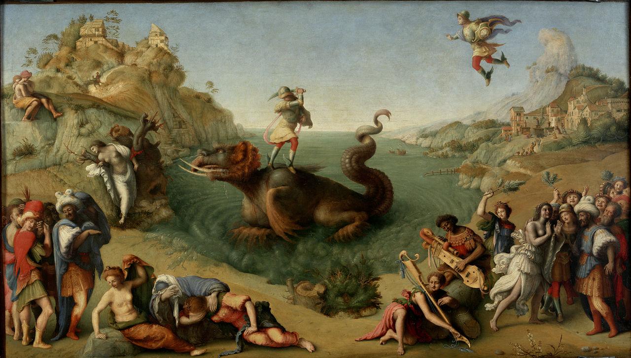S minaire lire les oeuvres mythologiques des xvie et for Lire au jardin 2015 versailles