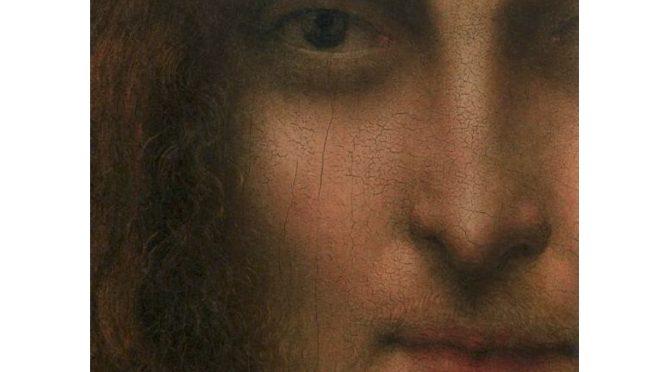 Parution : Maurizio Zecchini, «Léonard de Vinci et Gian Giacomo Caprotti dit Salaï : l'énigme d'un tableau»  Venise, Marsilio Editori, 2016
