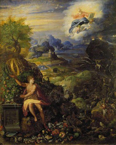 jacopo-zucchi-allegorie-de-la-creation-v-1585-huile-sur-cuivre-50-x-40-cm-galleria-borghese-rome
