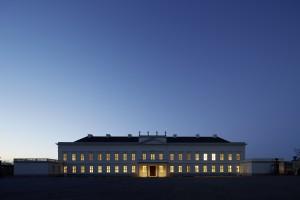 Schloss Herrenhausen Wiederaufbau