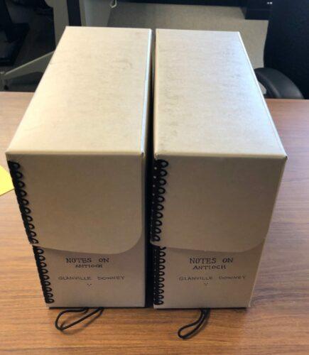 cartons Downey