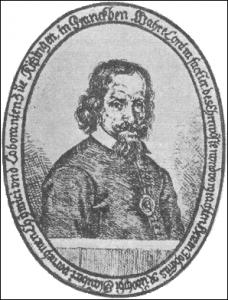 Johan Rudolf Glauber (1604-1670)