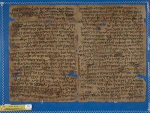 medieval alchemical manuscript