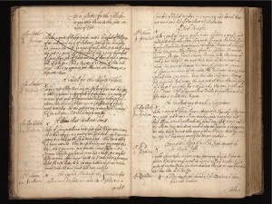 Wellcome Library, London, Lady Ann Fanshawe, Recipe Book, MS 7113.