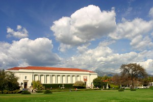 The Huntington Library, San Marino CA.  Image courtesy of Wikimedia Commons.