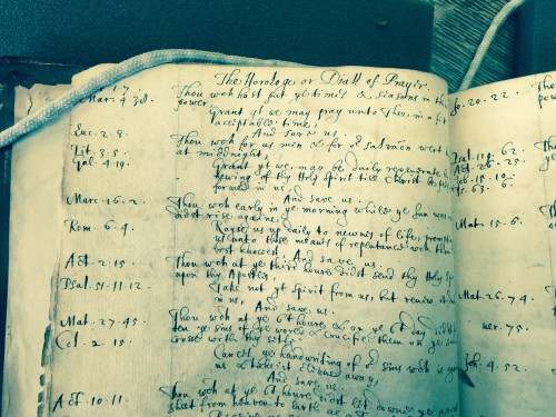 The Historical Library of The College of Physicians of Philadelphia, Manuscript 10a214, fol. 238. Personal photo included with permission.
